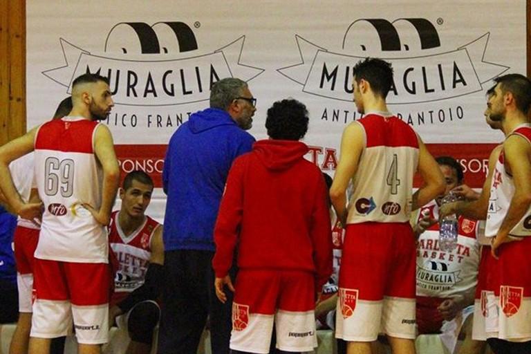 Frantoio Muraglia Basket