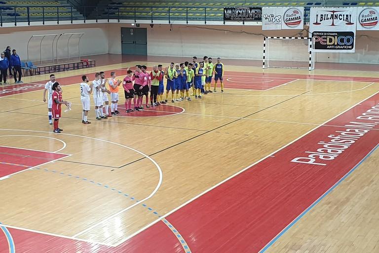 Futsal Barletta