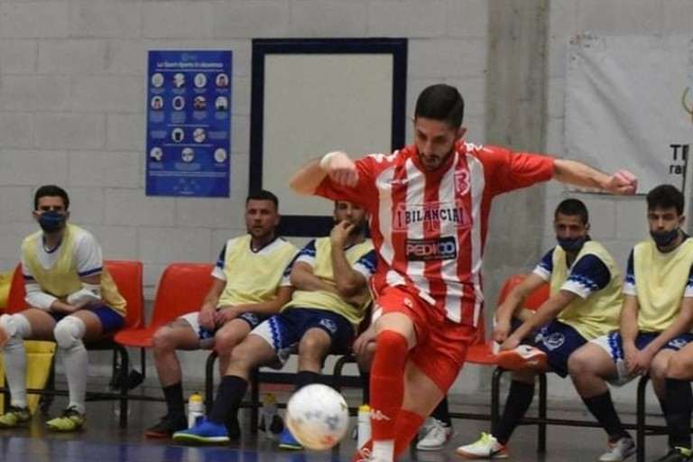 Futsal Barletta - Brindisi