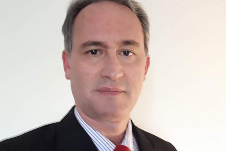 Gennaro Antonio Rociola - ItaliaViva