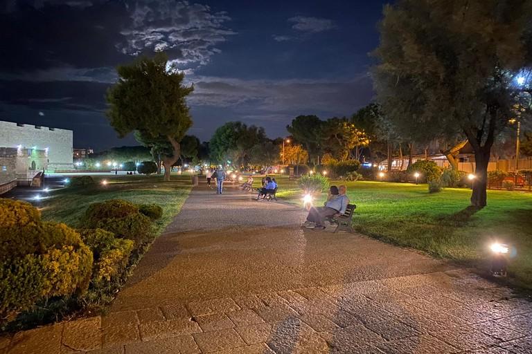Giardini Castello