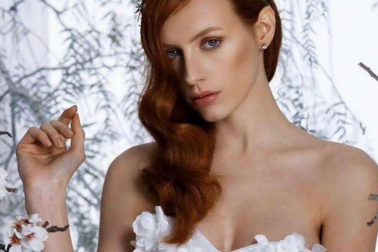 Gigi Rutigliani Vogue Sposa