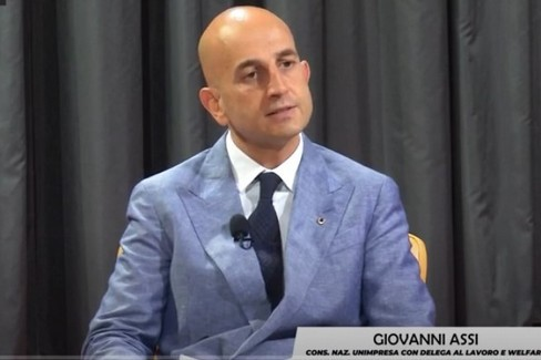 Giovanni Assi