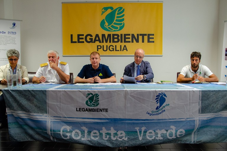 Goletta verde 2019