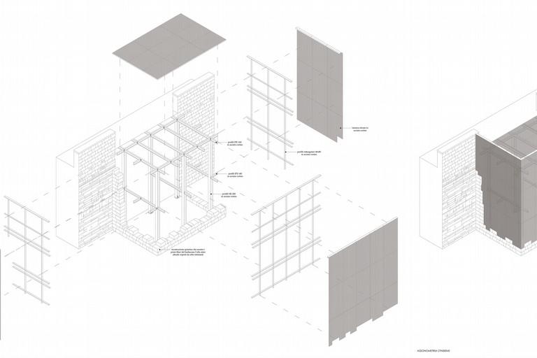 Mura del Carmine, ecco il progetto per il recupero