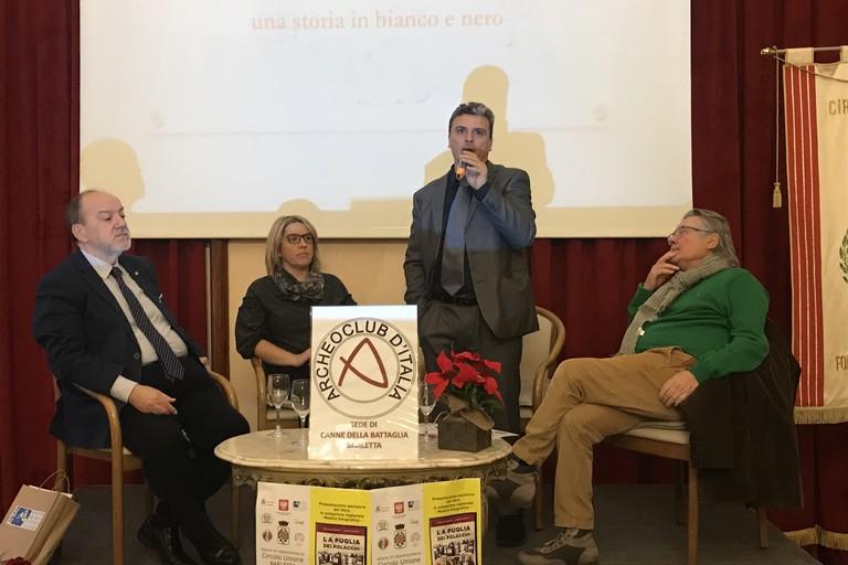 """""""La Puglia dei Polacchi"""": un viaggio tra immagini e memorie a Barletta"""