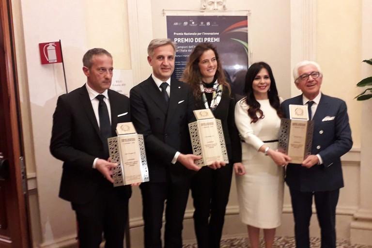 Premio dei premi 2019