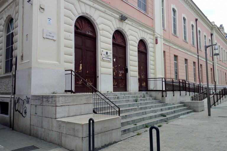 Scuola D'Azeglio