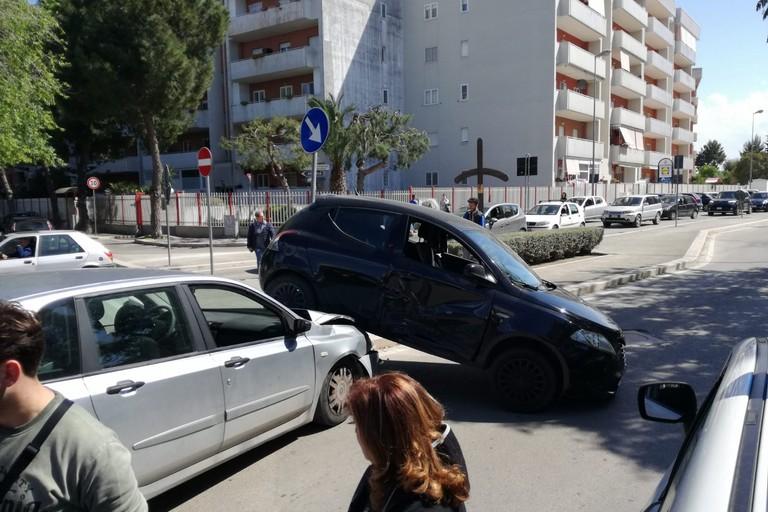 Incidente in via Barberini