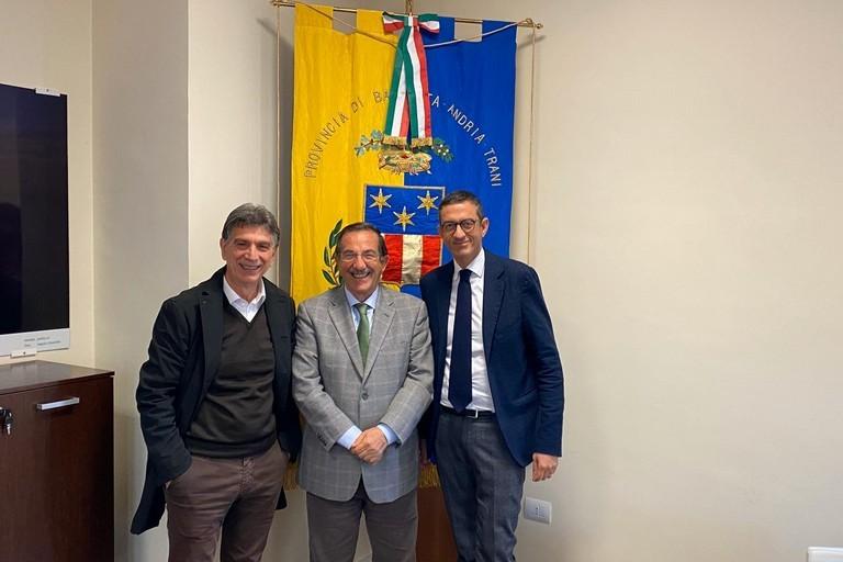 Cannito, Lodispoto, Bottaro