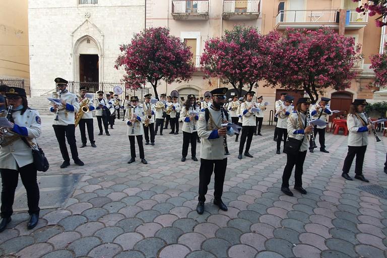 Grande Orchestra di fiati Lirico-sinfonica