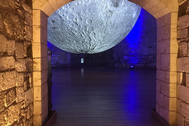 Museum of Moon
