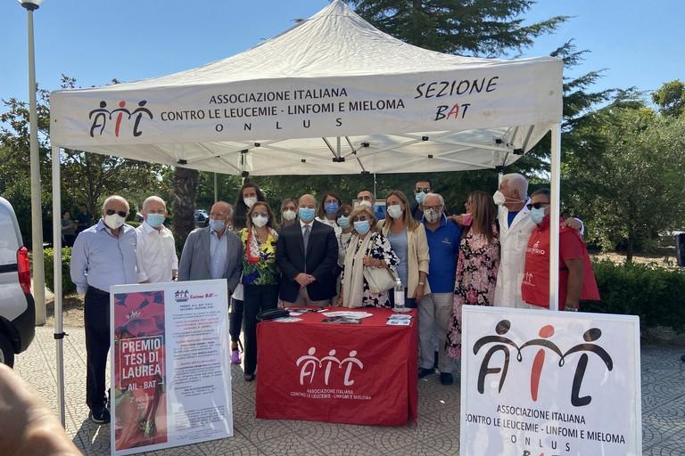 Ail - Associazione italiana contro le leucemie