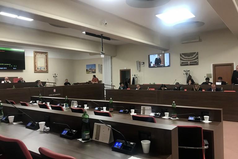 Consiglio comunale
