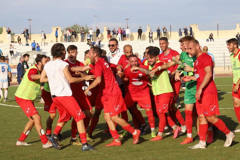 Barletta vs Manfredonia