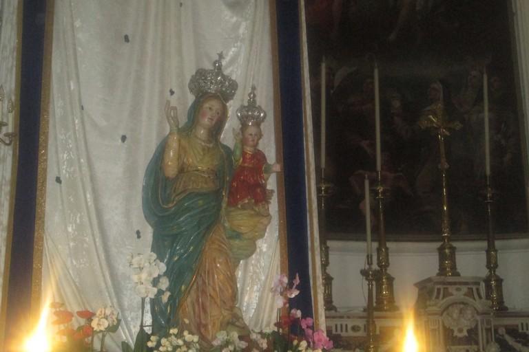 Madonna del Pozzo