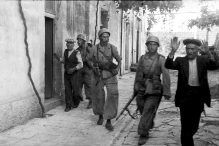 Settembre 1943 a Barletta