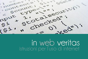 In web veritas