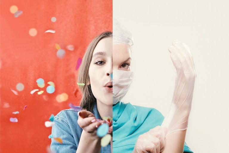 Coronavirus, gli eventi muoiono ma la cultura deve vivere