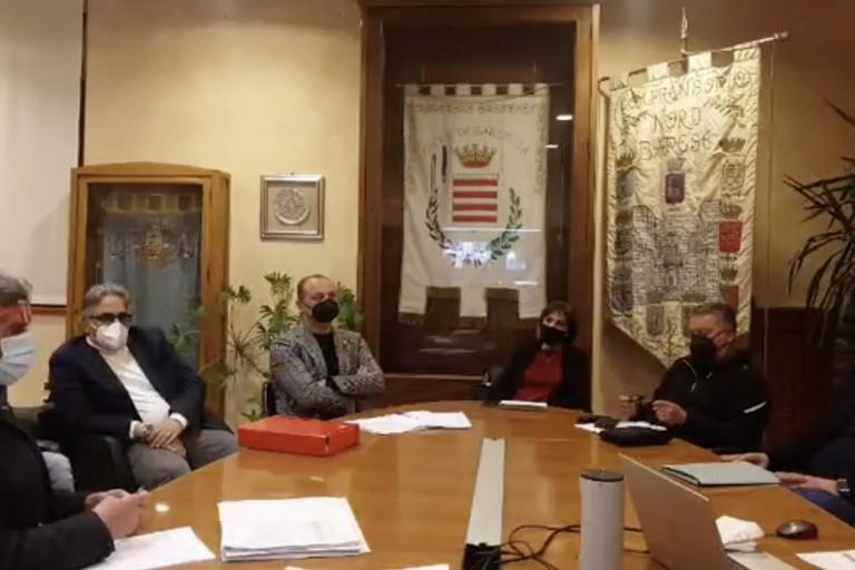 Incontro tra Comitato di quartiere 167 e amministrazione