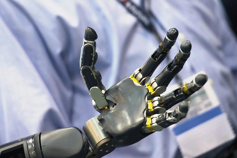 """E' di Barletta il primo laureato al mondo in """"ingegneria bionica"""""""