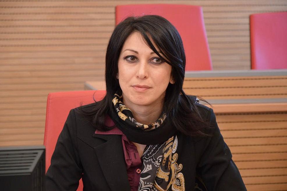 Barletta: All'ex assessore Irene Pisicchio un premio «per ...