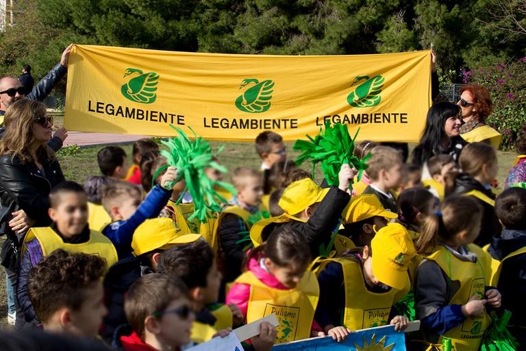 Festa dell'Albero 2019