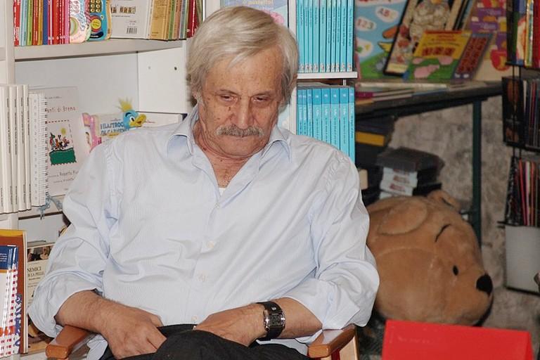 Prof. Raffaele Licinio