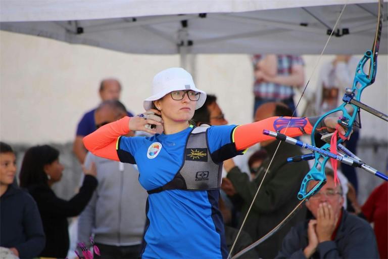 Concentrazione, pazienza e forza di volontà: intervista alla campionessa Loredana Spera