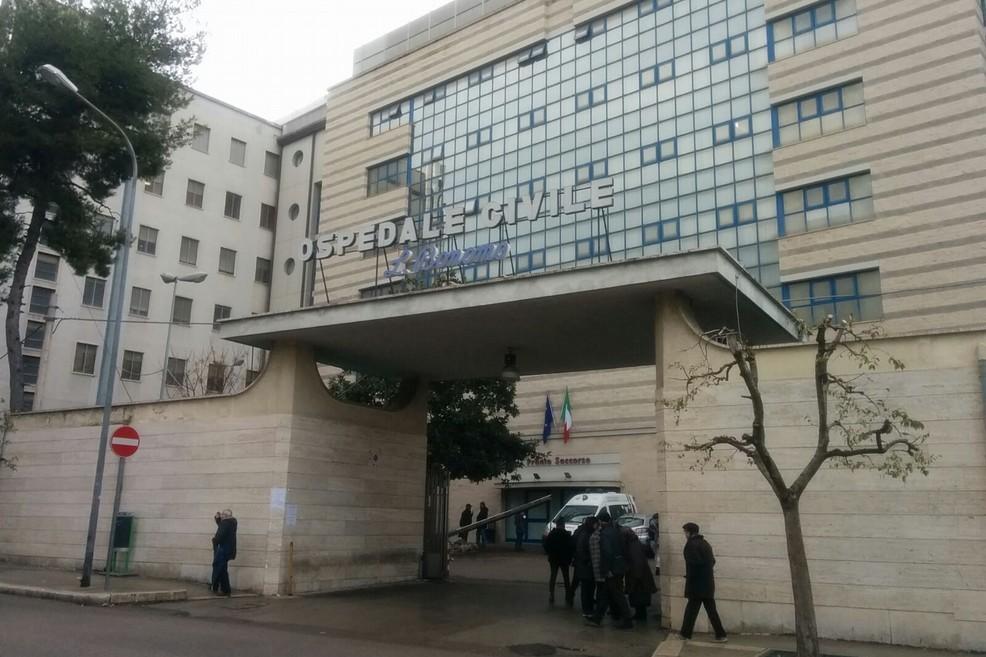 Ospedale Bonomo