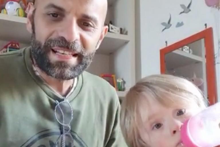Luca e Alba