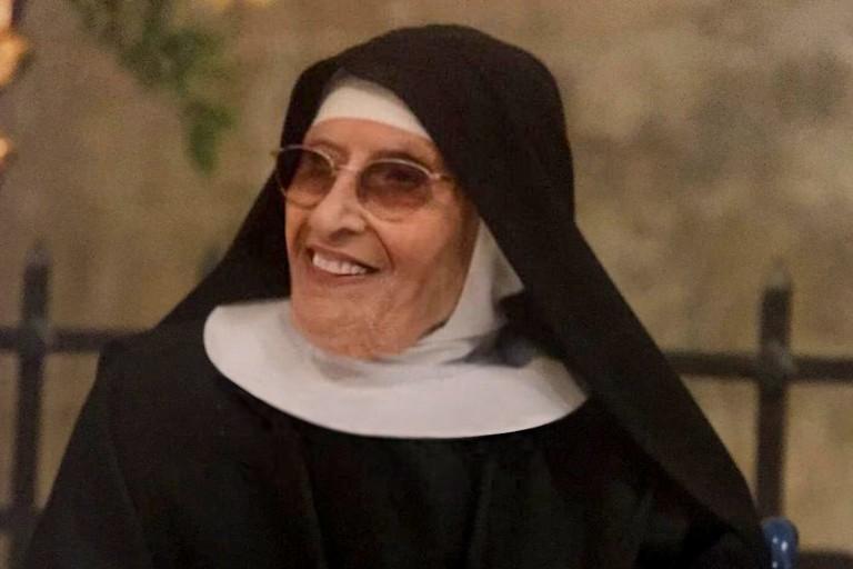 Madre Maria Ruggerina Cassatella
