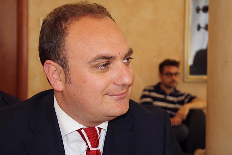 Marcello Lanotte