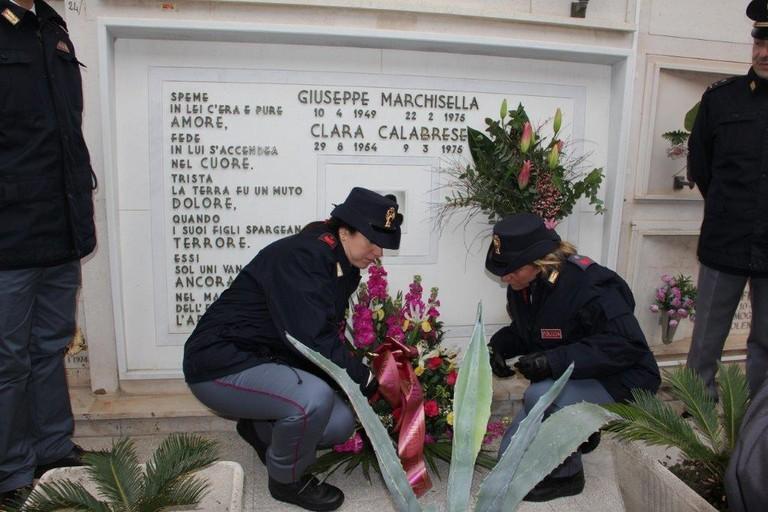 In ricordo di Giuseppe Marchisella e Clara Calabrese