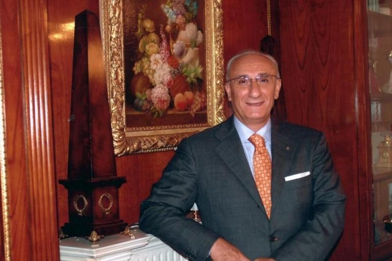 Vincenzo Mastrodonato