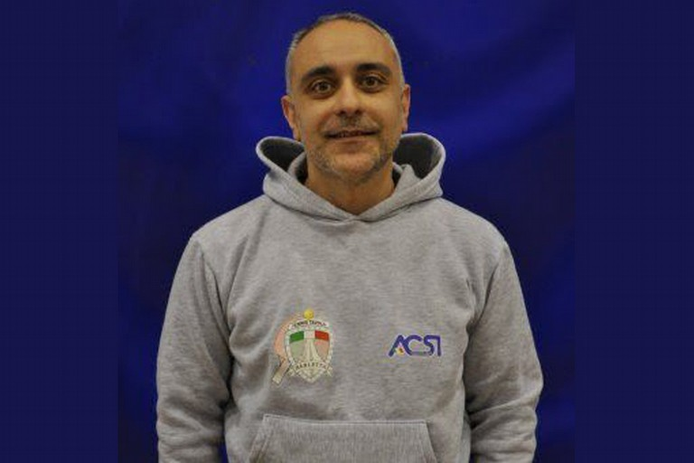 Maurizio Lamusta