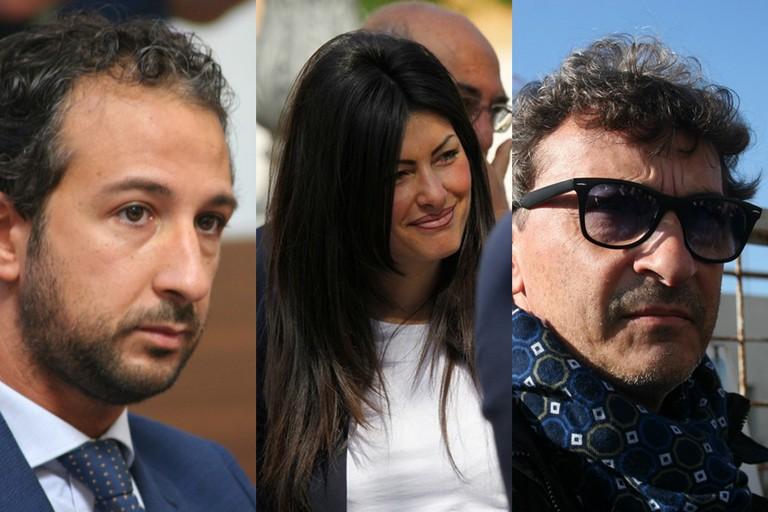 Memeo, Mele e Antonucci