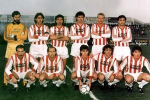 Barletta Calcio 1986/1987
