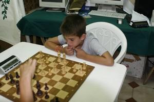 Intervista ai giovani campioni di scacchi barlettani