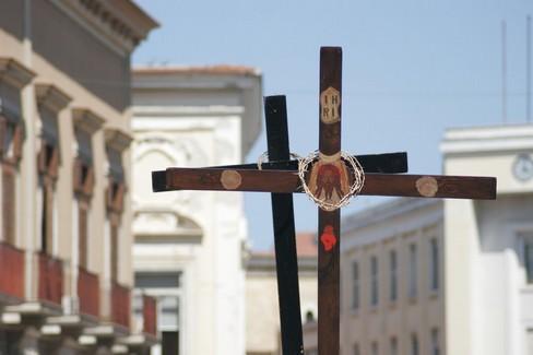 Venerdì Santo, il video completo della processione