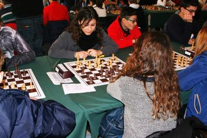 CGS di scacchi, fase provinciale