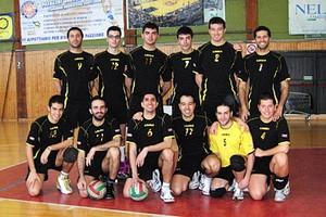 Squadra Agristella Volley