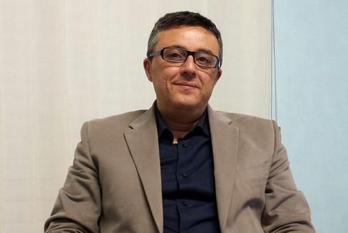 Antonio di Gioia - Presidente Psicologi di Puglia