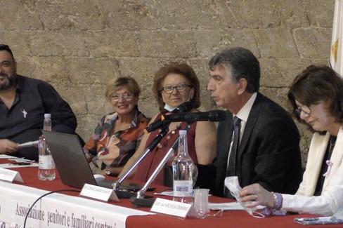 """A Barletta meeting sui DCA con l'associazione  """"ilfilolilla """""""