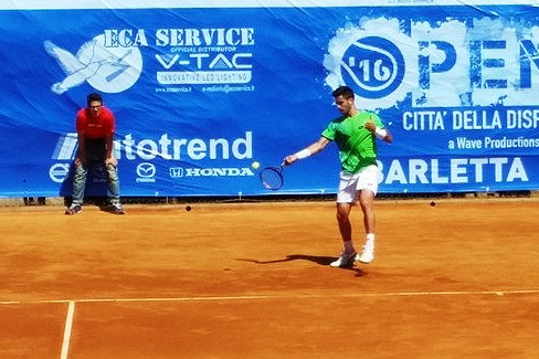 Tennis ATP Barletta
