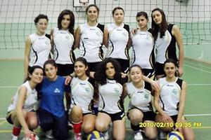 Axia Volley Squadra
