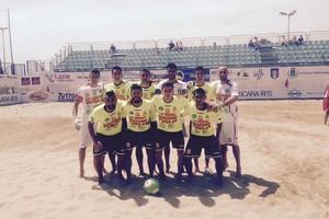 Barletta Beach Soccer