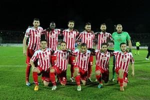 Calcio, Barletta-Martina Franca 2-1
