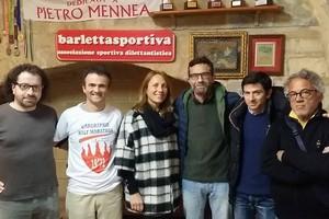 Barletta Sportiva