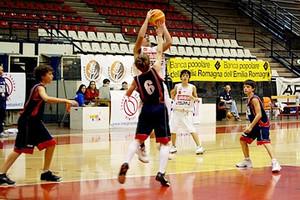 Basket under 15